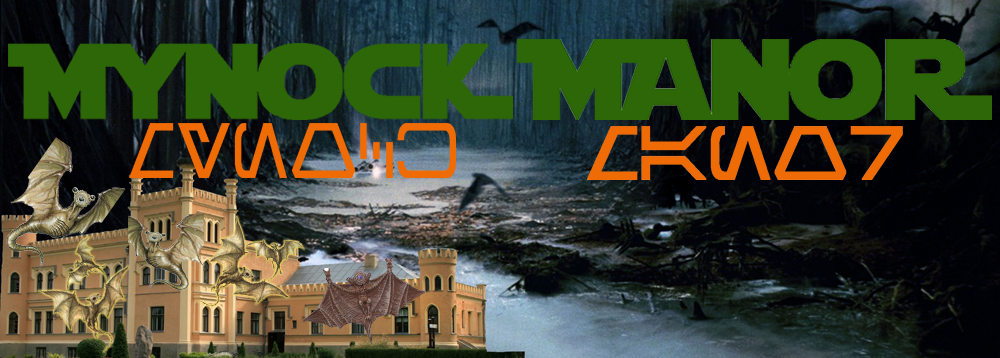Mynock Manor