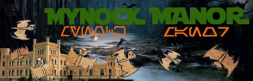 Mynock Manor